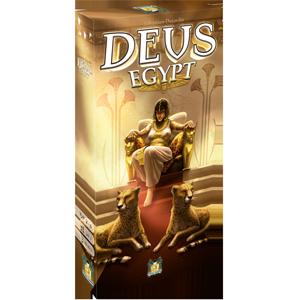 Deus Egypt (Image by Asmodee)