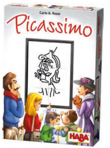 Picassimo (Image by Haba)