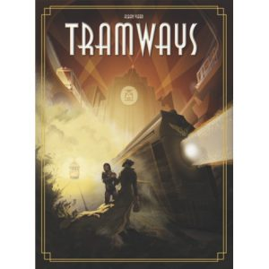 Tramways (Image by AVStudioGames)