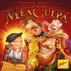 Mea Culpa (Image by Zoch Verlag)