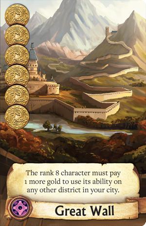 Citadels (Image by Asmodee)