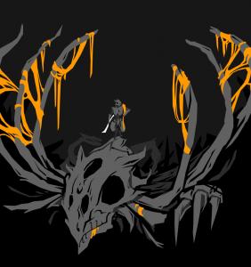 Godforsaken Scavengers (Image by Drawblack Games)