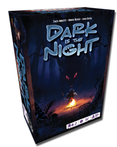 Dark is the Night (APE Games)