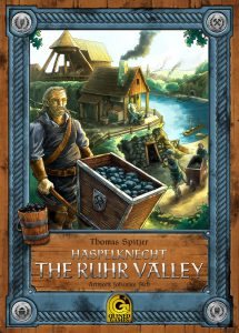 Haspelknect: The Ruhr Valley