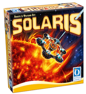 Solaris (Queen Games)