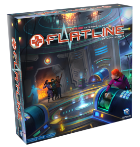Flatline (Renegade Game Studios)