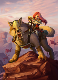 Thunderstone Quest (Alderac)