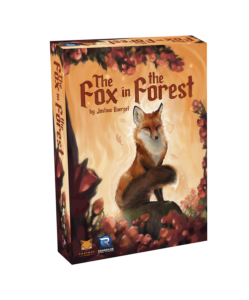 Fox in the Forest (Foxtrot Games / Renegade Game Studios)