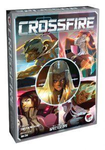 Crossfire (Plaid Hat Games)