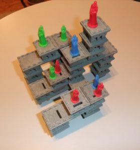 Babylon Tower Builder (Mücke Spiele)