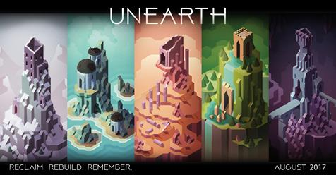 Unearth (Brotherwise Games)