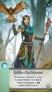 Mystic Vale: Vale of the Wild (Alderac)