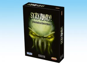 Stay Away! (Ares Games)