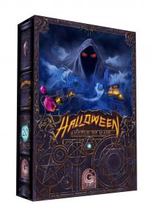 Halloween (Quined Games)