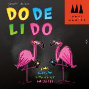 Dodelido (Drei Magier)