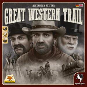 Great Western Trail (eggerspiele)