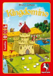 Kingdomino (Pegasus Spiele)