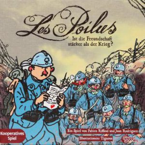 Les Poilus (Sweet Games)