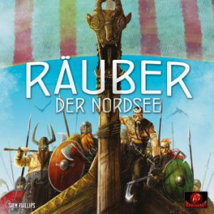 Raiders of the North Sea (Schwerkraft Verlag)