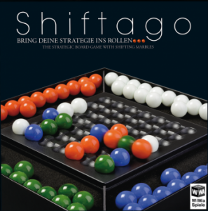 Shiftago (WiWa Spiele)