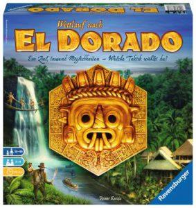 El Dorado (Ravensburger)
