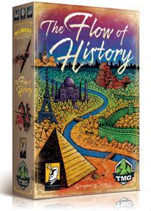 The Flow of Time (Tasty Minstrel Games)