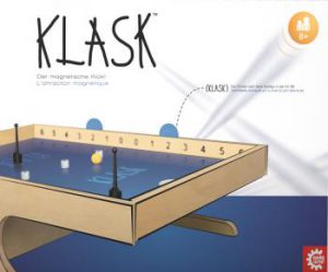 Klask (Game Factory)