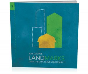 Landmarks (The Spiel Press)