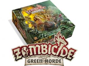 Zombicide: Green Horde (CMON)