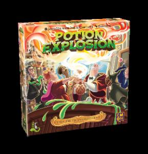 Fifth Ingredient (Horrible Games / CMON)