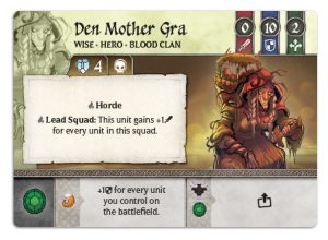 Crystal Clans (Plaid Hat Games)