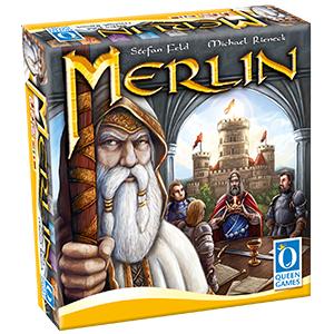 Merlin (Queen Games)
