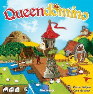 Queendomino (Blue Orange)