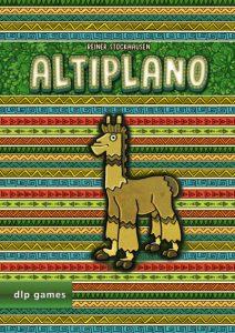 Altiplano (dlp Games)