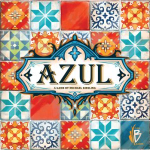 Azul (Plan B Games)