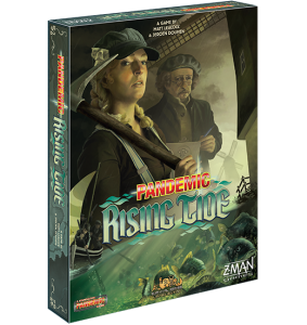 Pandemic: Rising Tide (Z-Man Games)