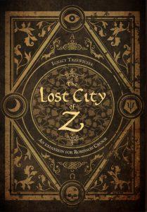 Robinson Crusoe: The Lost City of Z