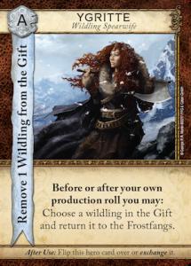 A Game of Thrones Catan (Fantasy Flight Games)
