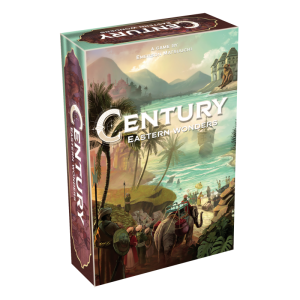 Century - Eastern Wonder (Plan B Games)