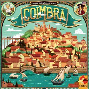 Coimbra (eggertspiele)
