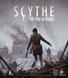 Scythe: The Rise of Fenris (Stonemaier Games)