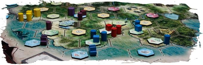 Isles of Terror (Voodoo Games)