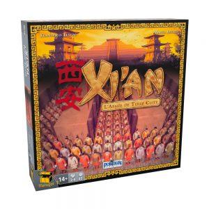 Xi'An (Matagot)