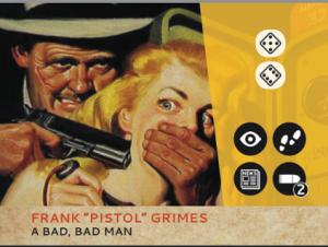 Pulp Detective (AVStudioGames)