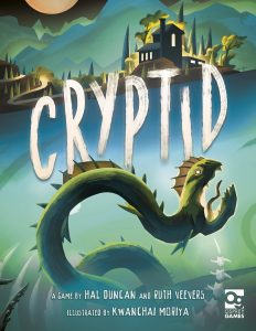 Cryptid (Osprey Games)