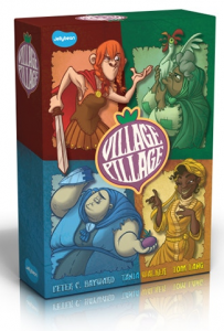 Village Pillage (Jellybean Games)