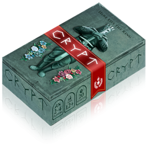 Crypt (Road to Infamy Games)