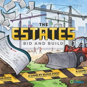 The Estates (Capstone Games)