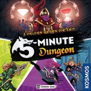 5-Minute Dungeon (Kosmos)
