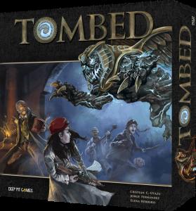 Tombed (4Dados)